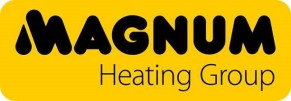 MAGNUM Heating Group Logo